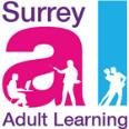 surrey adult and community learning profile who offer Art courses In Surrey