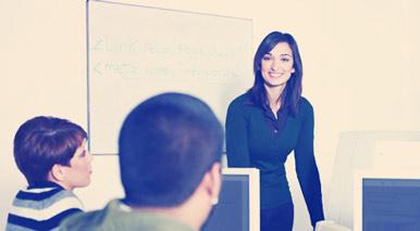 training-manager